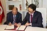 إمضاء اتفاقيات عقود أهداف لحسن التصرف